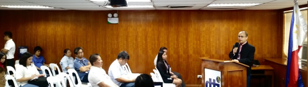 DTI-BPS holds Public Consultation on proposed Technical Regulation of Hollow Blocks