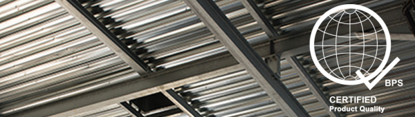 DTI regulates galvanized steel coils and sheets for consumer protection and level playing field for the steel industry