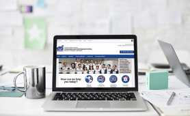 DTI BPS launches improved web portal photo